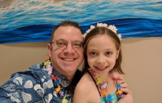 Why raising a daughter scares the crap out of me